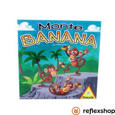 Piatnik Monte Banana társasjáték