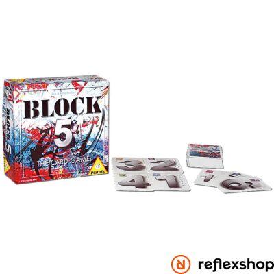 Piatnik Block 5 kártyajáték