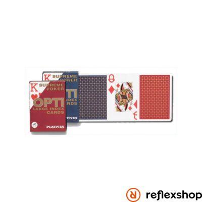 Piatnik Opti poker kártya
