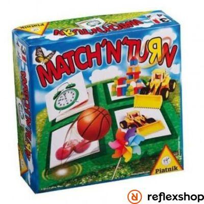 Match 'n Turn társasjáték