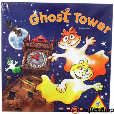 Ghost Tower társasjáték