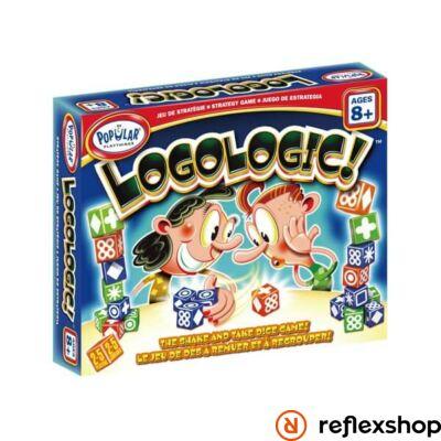 Popular Playthings Logologic társasjáték