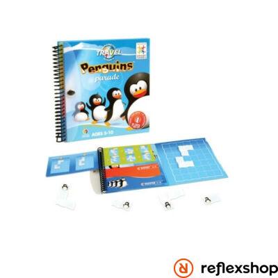 Smart Games Pingvin parádé