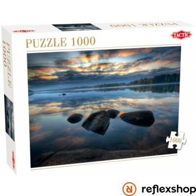 Felhő áradat 1000 db-os puzzle