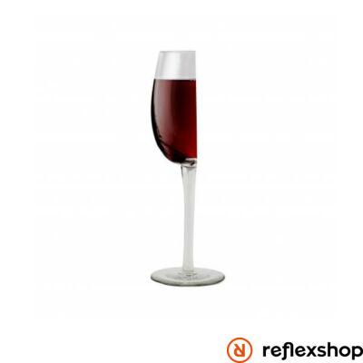 Thumbs Up Egy fél pohár bor