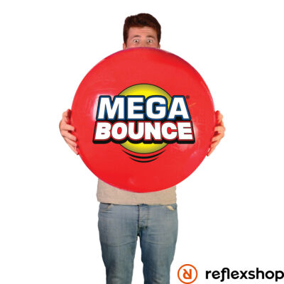 Wicked Mega Bounce labda
