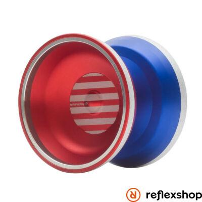 YoYoFactory Ex-Machina yo-yo pulsar