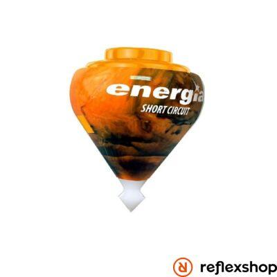 YoYoFactory Short Circuit peonza narancs