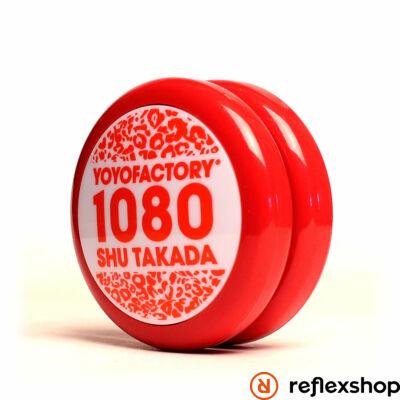 YoYoFactory Loop 1080 yo-yo piros/fehér