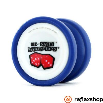 YoYoFactory Die Nasty yo-yo