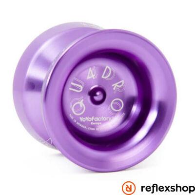 YoYoFactory Qu4dro yo-yo