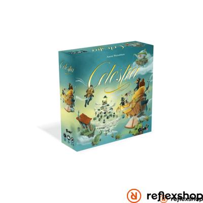 Blackrock Games - Celestia társasjáték