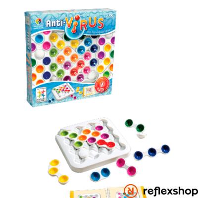 Smart Games Anti-Vírus logikai játék