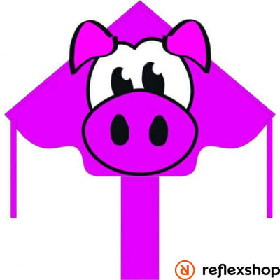 Invento Eco Line Simple Flyer Piggy sárkány
