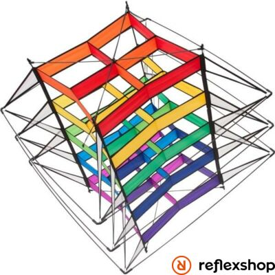 Invento Houtermans Box dobozsárkány
