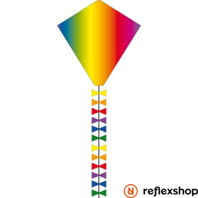 Invento Eco Line Eddy Rainbow sárkány