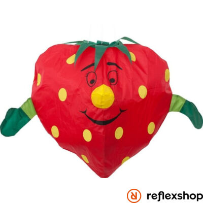Invento Flying Fruit Stan Strawberry