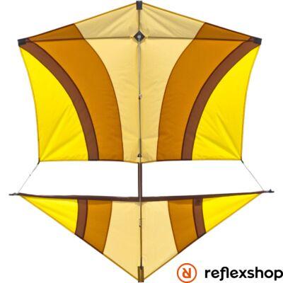 Invento Roller Kite Chocholate sárkány