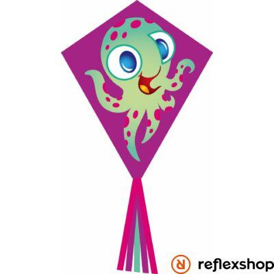 Invento Eddy Oliver egyzsinóros sárkány 70 cm-es sárkány