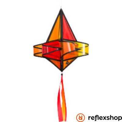 Invento Sparkling Twister szélforgó