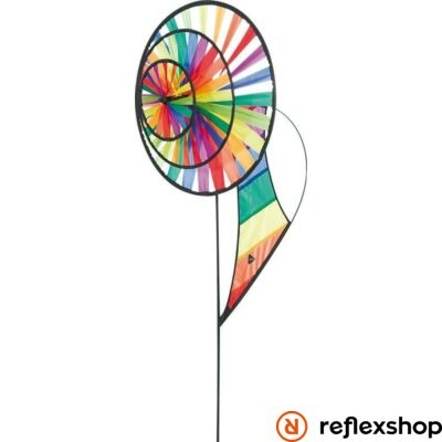 Invento Magic Wheel Triple Rainbow szélforgó
