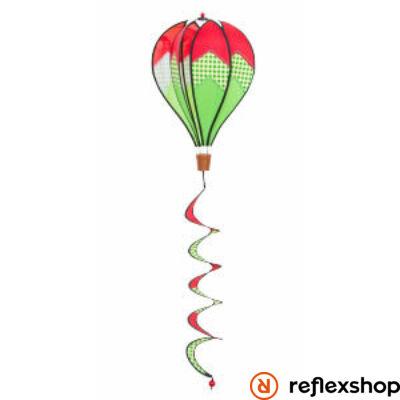 "Invento Hot Air Balloon Twist ""Country Style"" szélforgó"