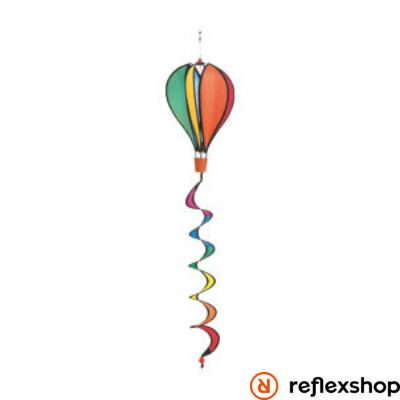 Invento Hot Air Balloon Twist Mini Rainbow spirál