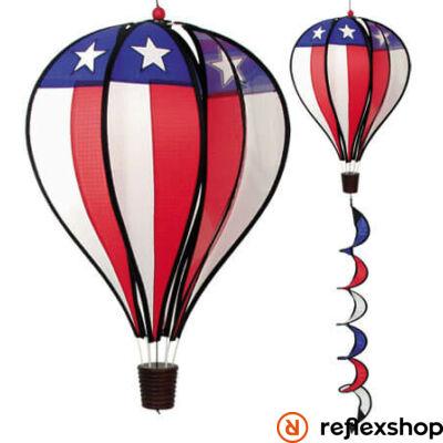 Invento Hot Air Balloon Stars&Stripes spirál