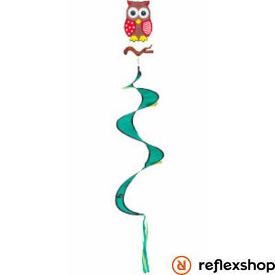 Invento Spirale Owl szélforgó
