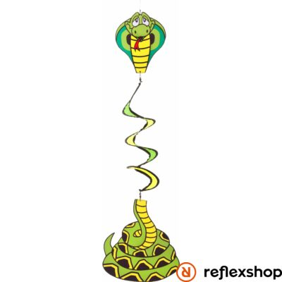 Invento Swinging Twist Snake spirál