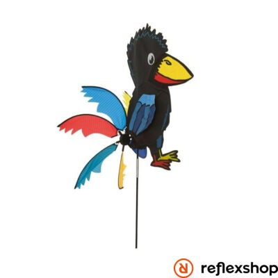 Invento Raven szélszobor