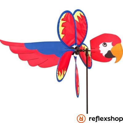 Invento Spin Critter Parrot szélszobor