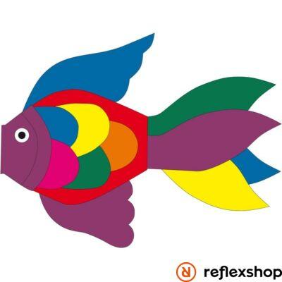 Invento Tropical Fish Windsock 100 szélzsák