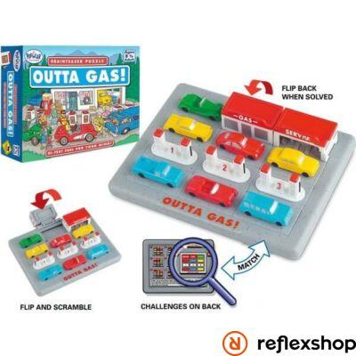 Popular Playthings Outta Gas! logikai játék