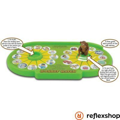Popular Playthings Monkey Match fejlesztőjáték