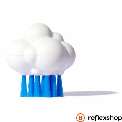 Plui felhő kefével