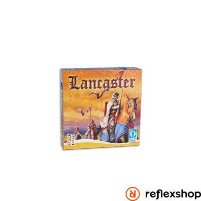 Lancester (magyar szabállyal)