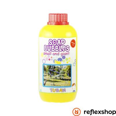 Tuban szappanbuborék folyadék 1 l