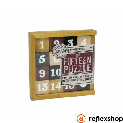 PP The Fifteen Puzzle logikai játék