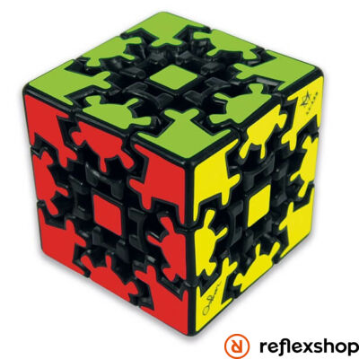 Recent Toys Gear Cube logikai játék