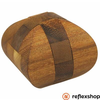 RG Mindennapi kenyerünk fa ördöglakat