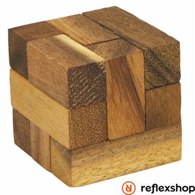 RG Pandora szelencéje fa ördöglakat