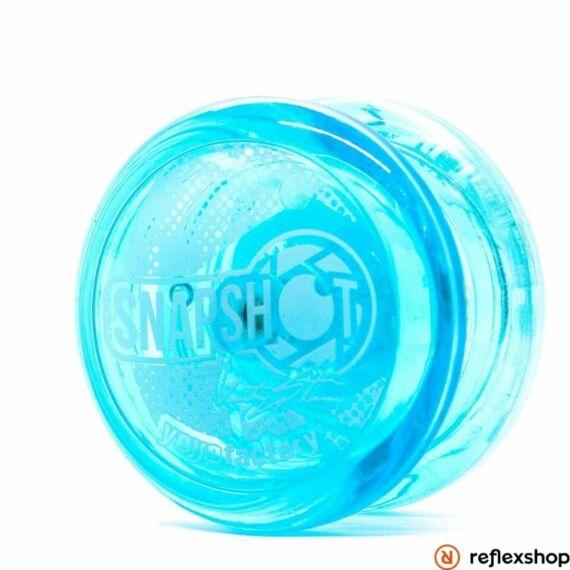 YoYoFactory Spinstar yo-yo, Snapshot