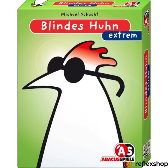 Abacus Blindes Huhn Extreme társasjáték