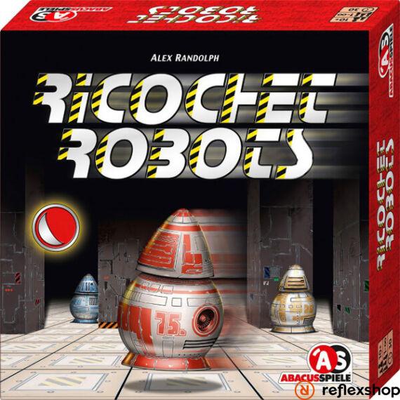 Abacus Száguldó robotok társasjáték