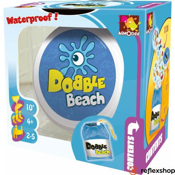 Dobble Beach társasjáték
