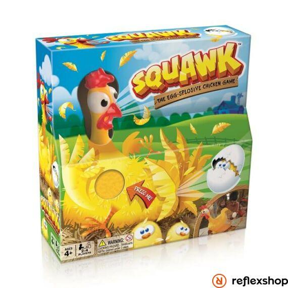 Squawk társasjáték