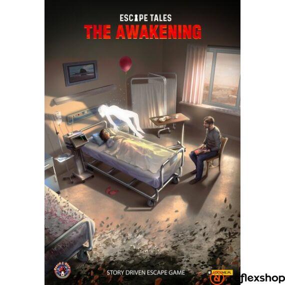 Escape Tales The Awakening