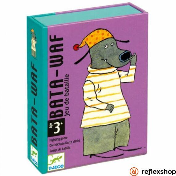 Djeco Bata-waf - kártyajáték