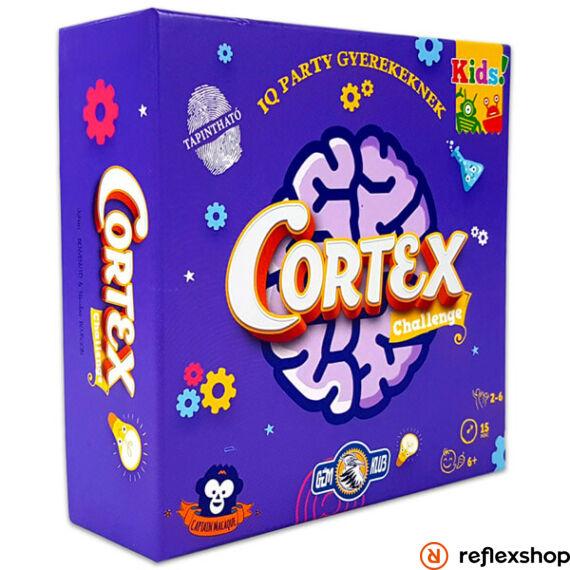 Cortex Kids társasjáték - Reflexshop